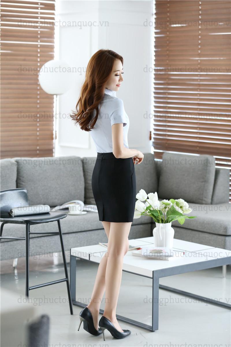 Đồng phục chân váy (Zuyp) Nữ 29