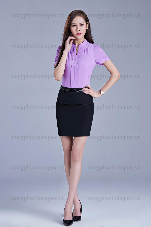 Đồng phục chân váy (Zuyp) Nữ 70