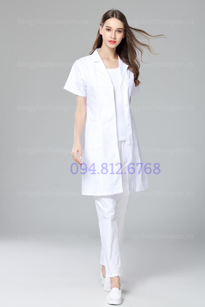 Đồng phục Bác sỹ 16