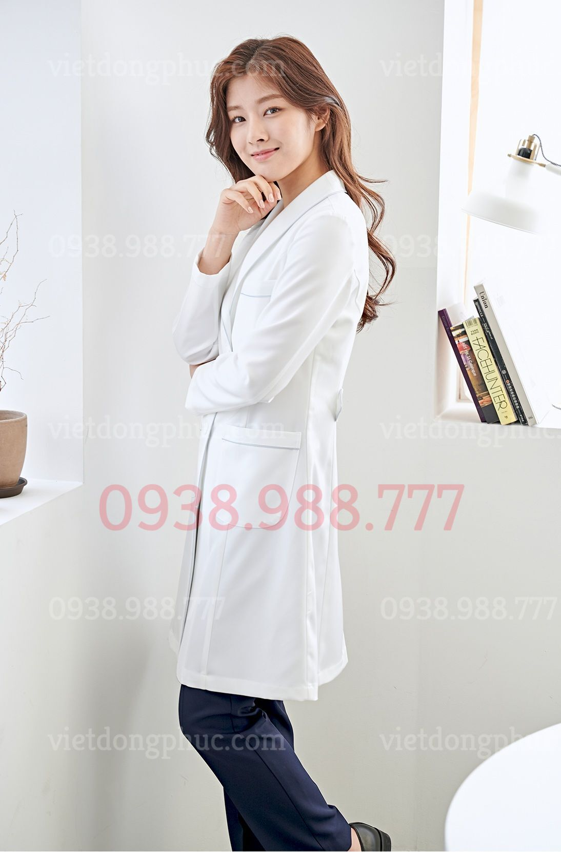 Đồng phục Bác sỹ 17