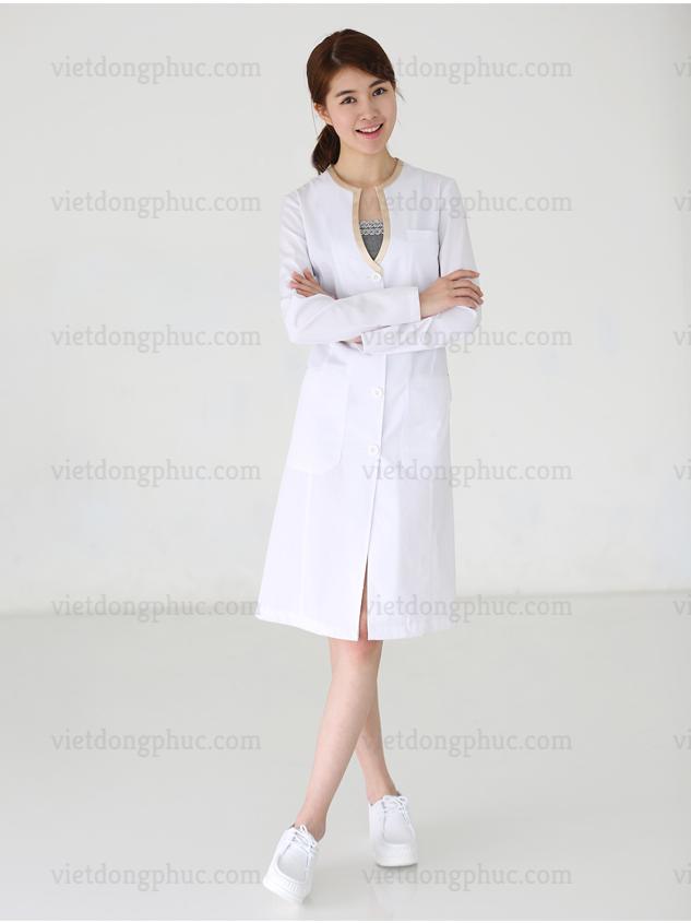 Đồng phục Bác sỹ 19