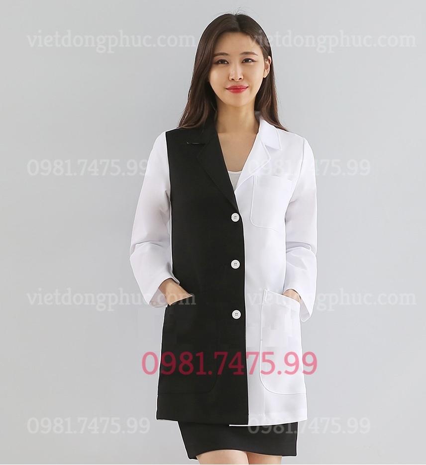 Đồng phục Bác sỹ 22