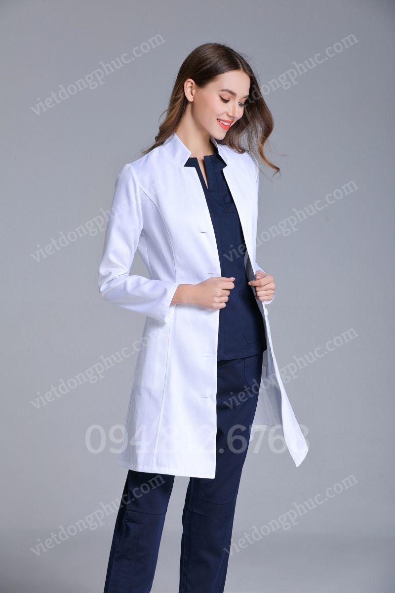 Đồng phục Bác sỹ 23