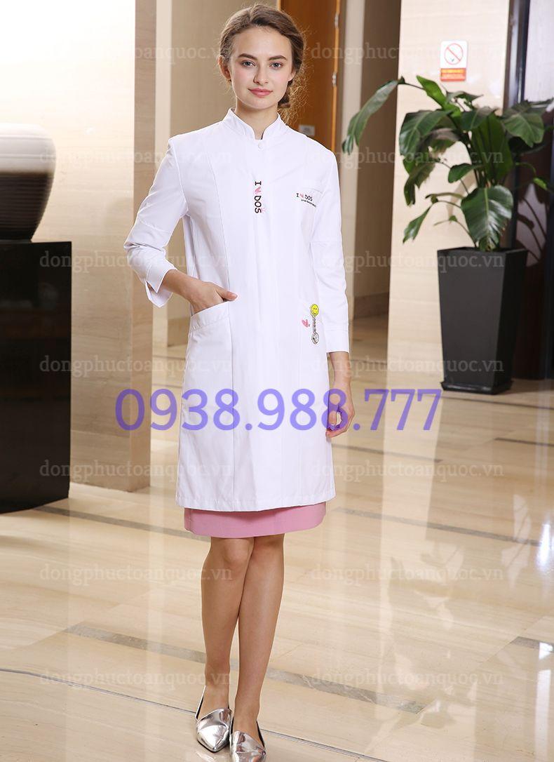 Đồng phục Bác sỹ 24