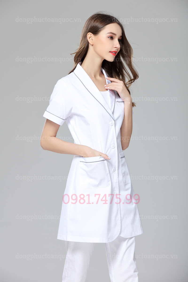 Đồng phục Bác sỹ 25
