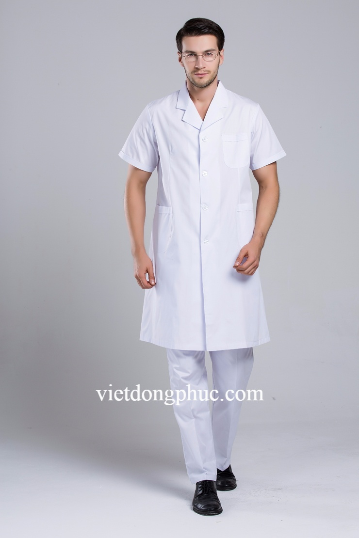 Đồng phục Bác sỹ 26