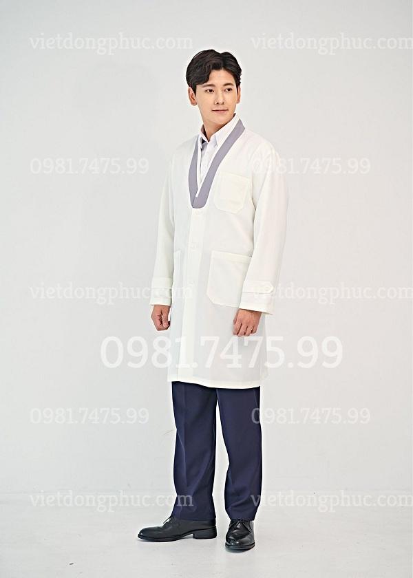 Đồng phục Bác sỹ 27