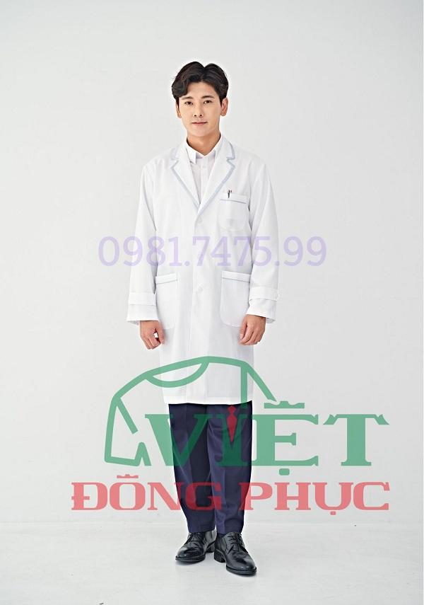 Đồng phục Bác sỹ 28