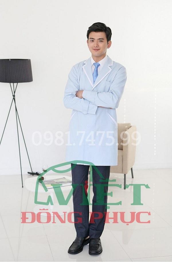 Đồng phục Bác sỹ 29