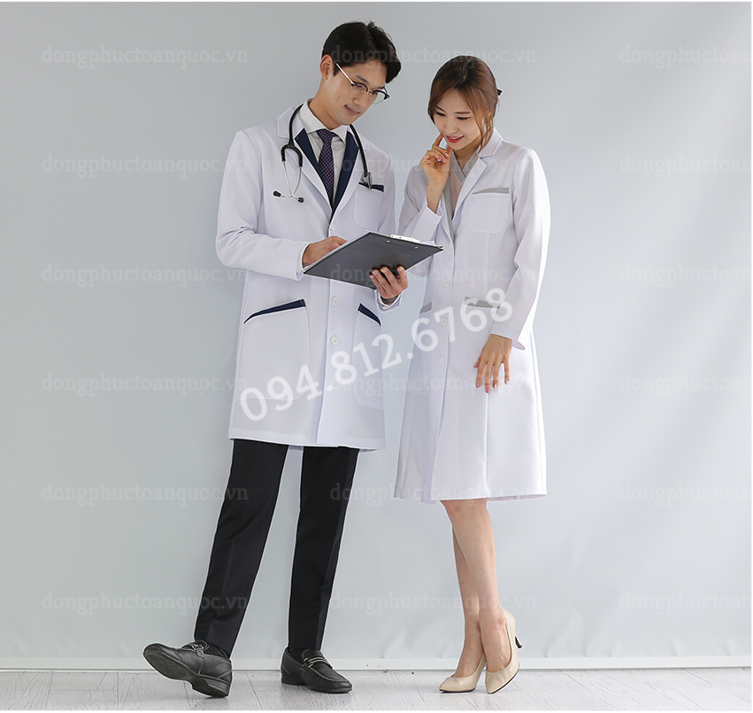 Đồng phục Bác sỹ 30