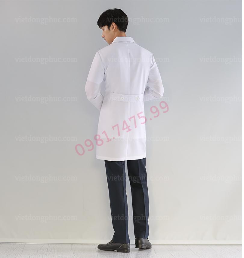 Đồng phục Bác sỹ 35