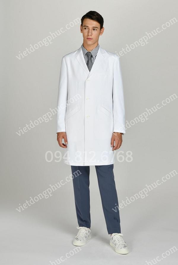 Đồng phục Bác sỹ 36