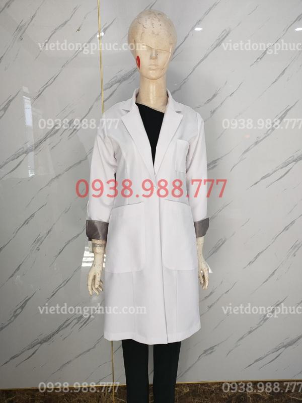 Đồng phục Bác sỹ 39