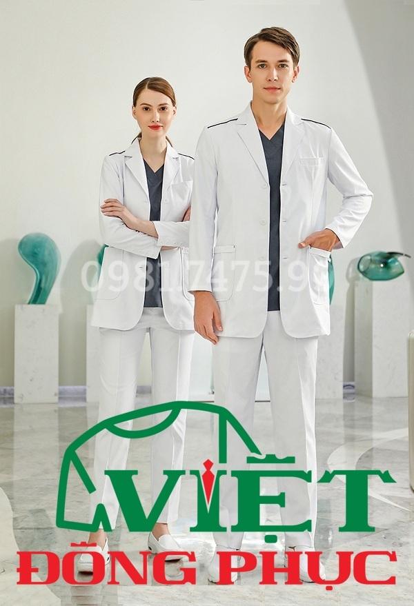 Đồng phục Bác sỹ 41
