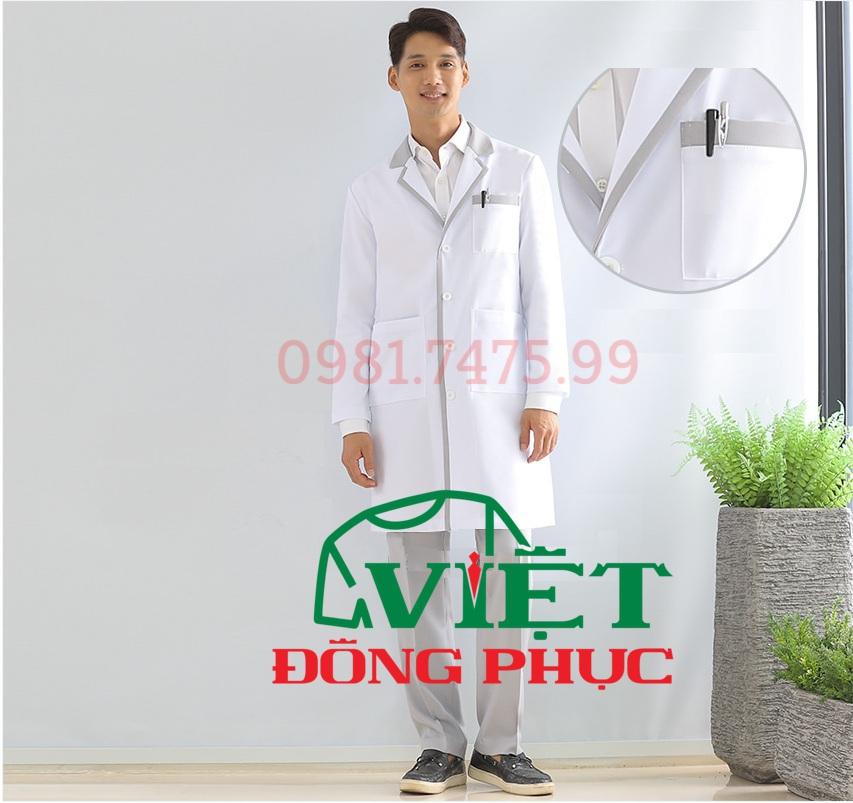 Đồng phục Bác sỹ 44