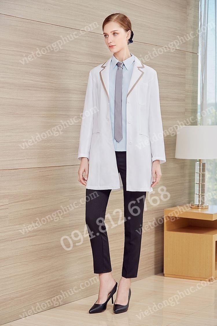 Đồng phục Bác sỹ 45