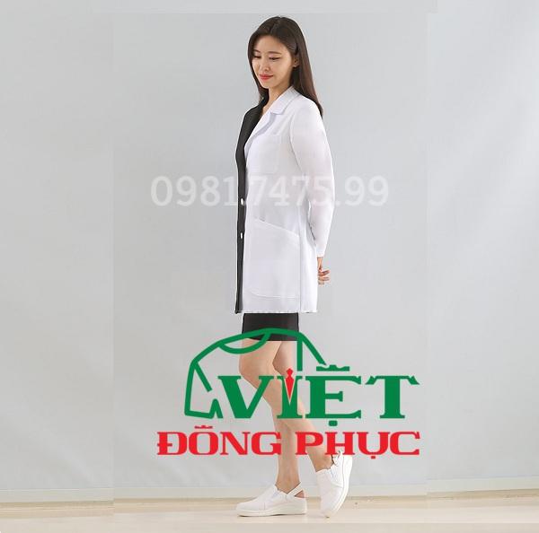 Đồng phục Bác sỹ 47