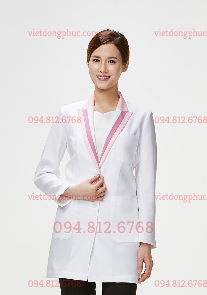 Đồng phục Bác sỹ 49