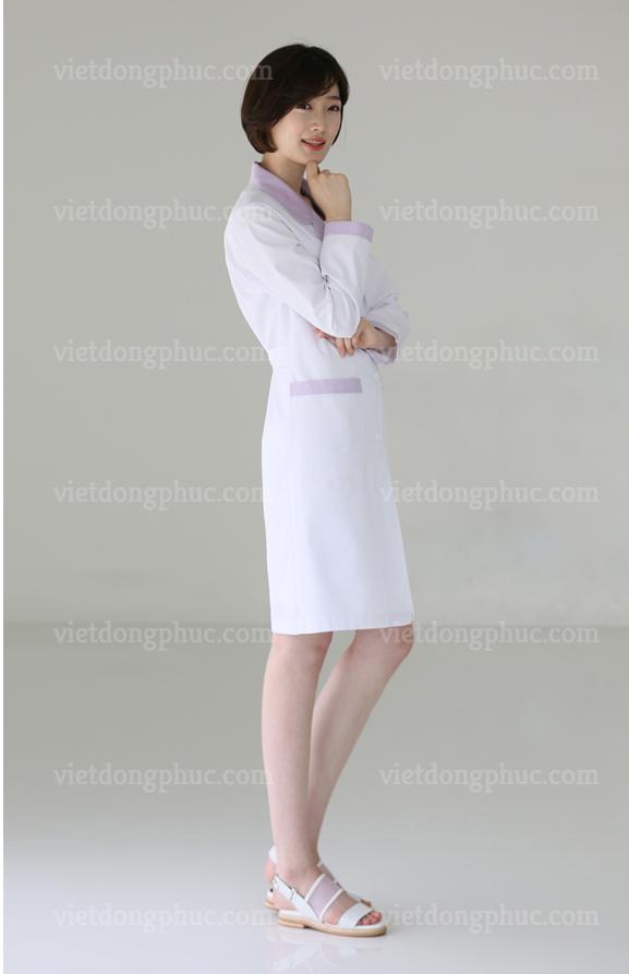 Đồng phục Bác sỹ 04