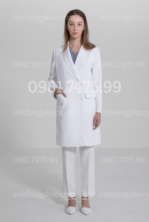 Đồng phục Bác sỹ 75