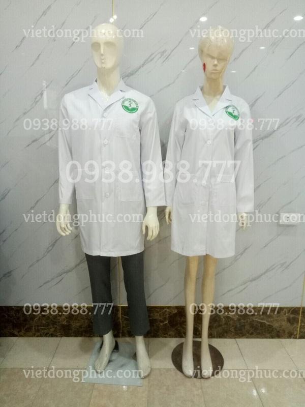 Đồng phục Bác sỹ 80