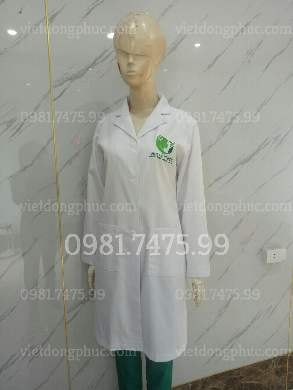 Đồng phục Bác sỹ 98