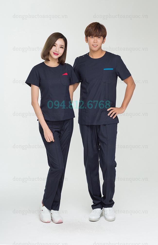 """Mẫu đồng phục điều dưỡng """"độc nhất vô nhị"""" với thiết kế vô cùng độc đáo 35d"""