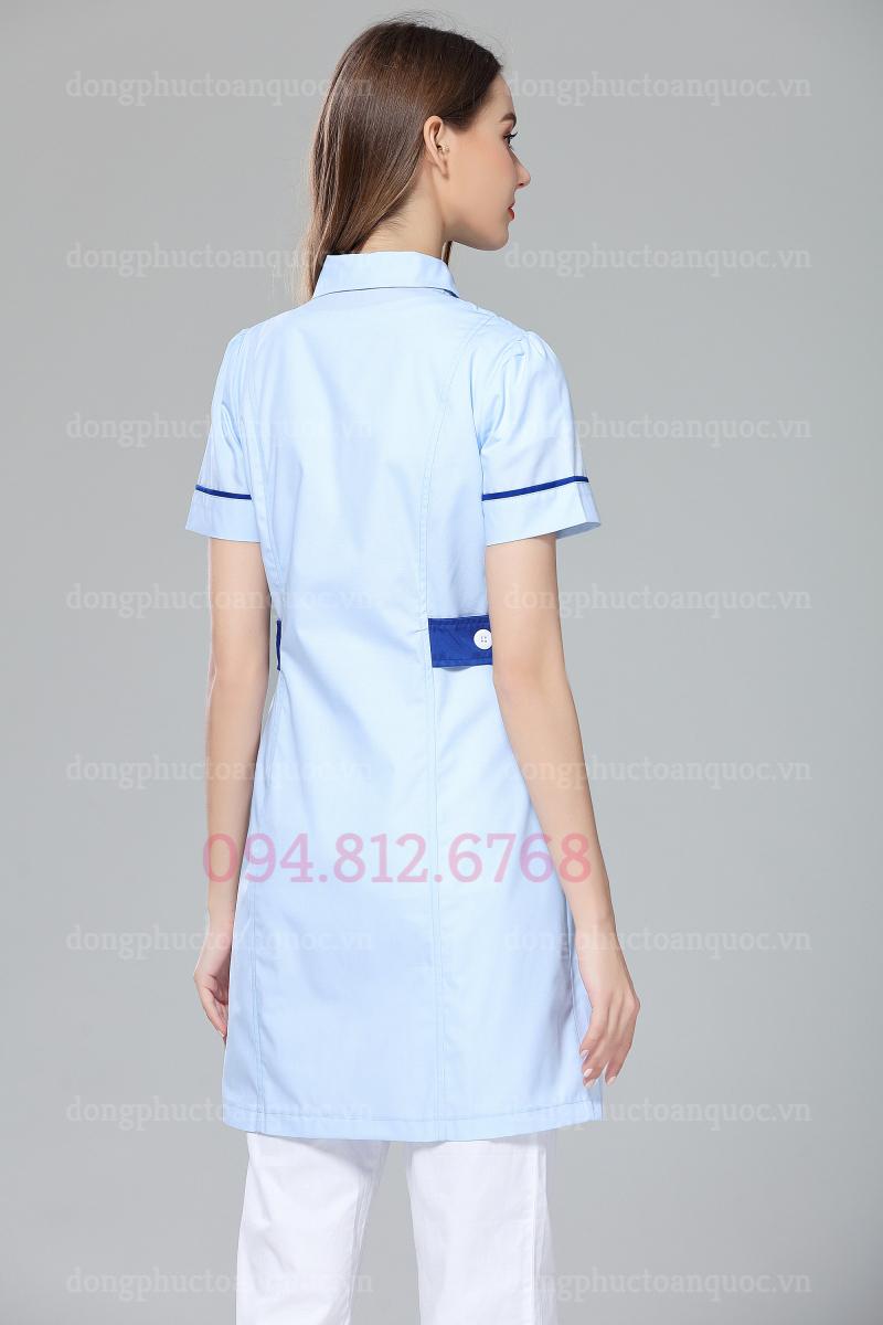 Đồng phục y tá 14