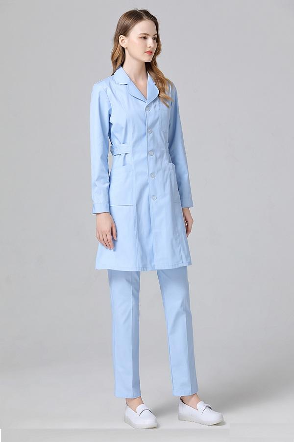 Mẫu trang phục Y tá đẹp nhất hè 2019, phù hợp với mọi dáng người