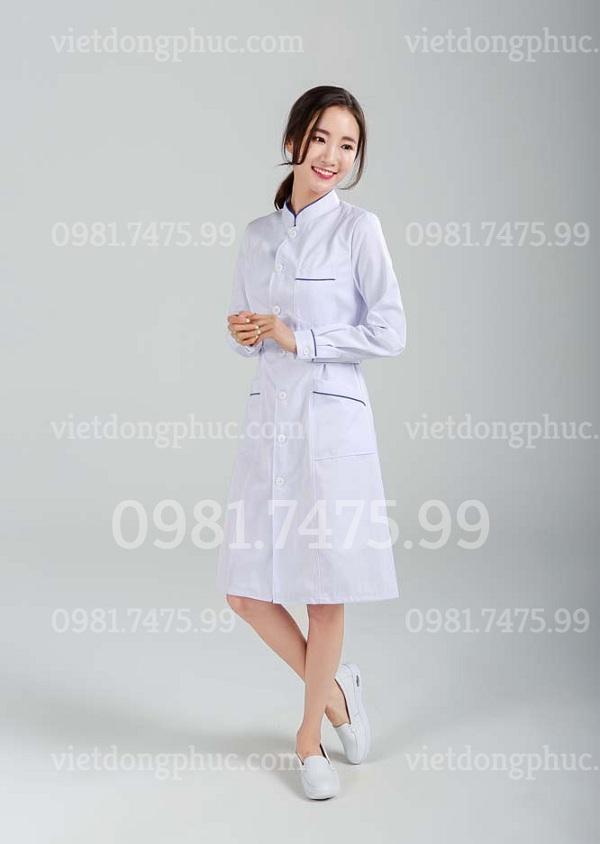 Đồng phục y tá 23