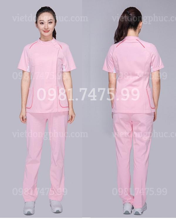 Đồng phục y tá 27