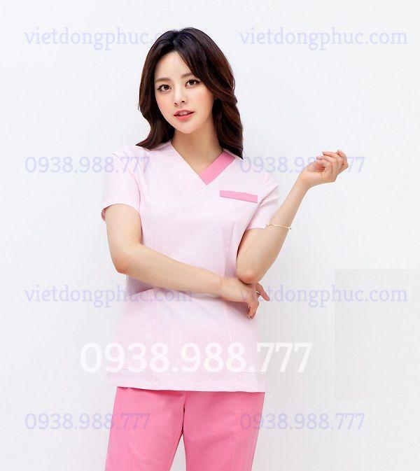 Đồng phục y tá 29