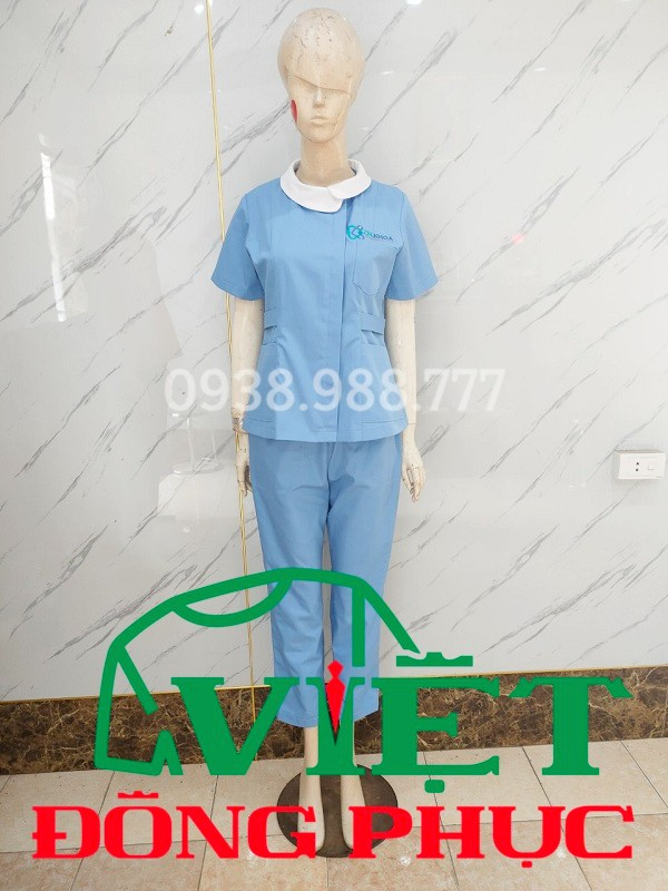 Đồng phục y tá 03