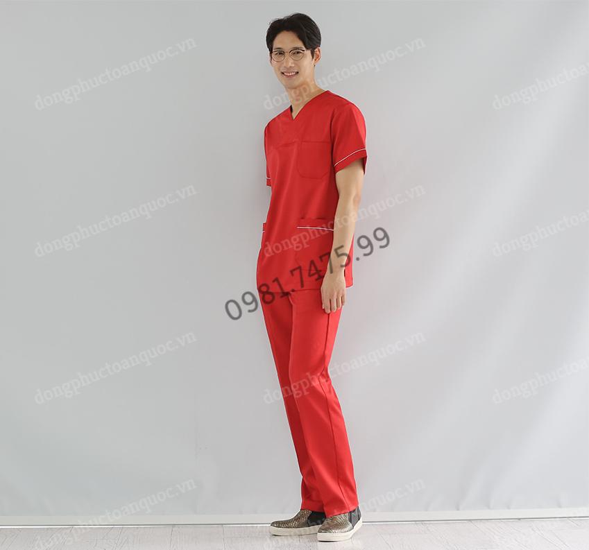 Đồng phục y tá 30