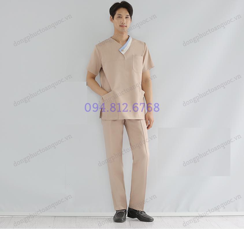 Đồng phục y tá 32