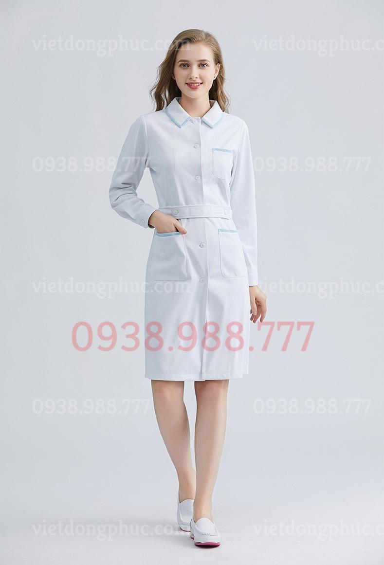 Đồng phục y tá 34