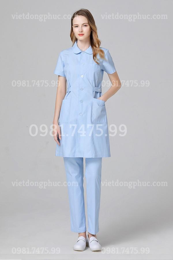 Đồng phục y tá 36