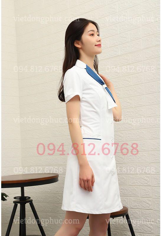 Đồng phục y tá 37