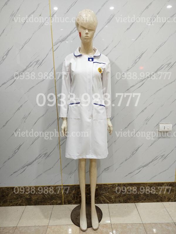 Đồng phục y tá 39