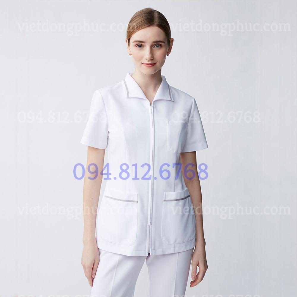 Đồng phục y tá 42