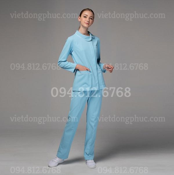 Đồng phục y tá 44