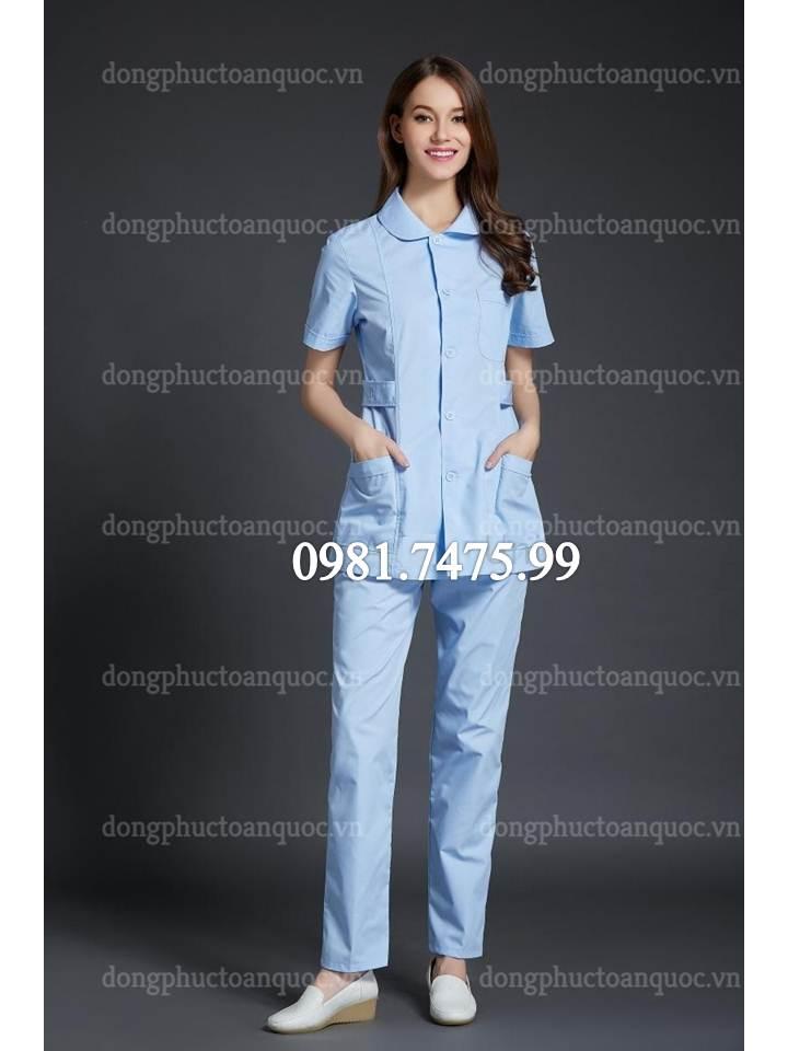 Đồng phục y tá 45