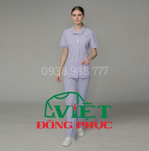 Đồng phục y tá 46