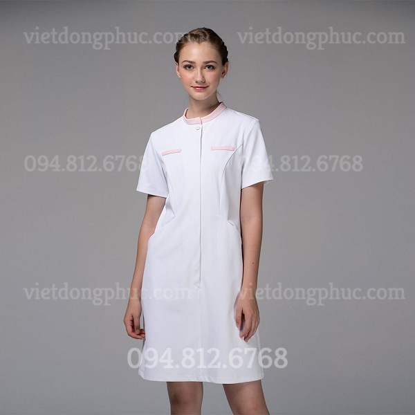 Đồng phục y tá 47