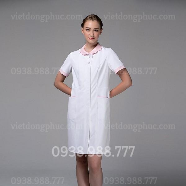 Đồng phục y tá 48