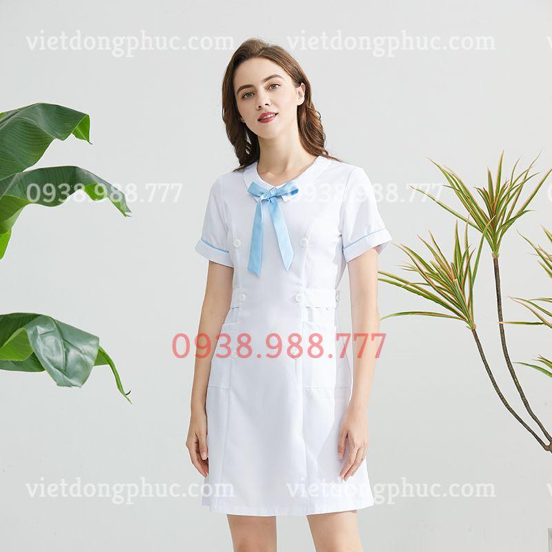 Đồng phục y tá 52