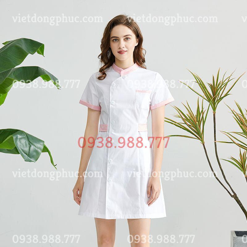 Đồng phục y tá 53