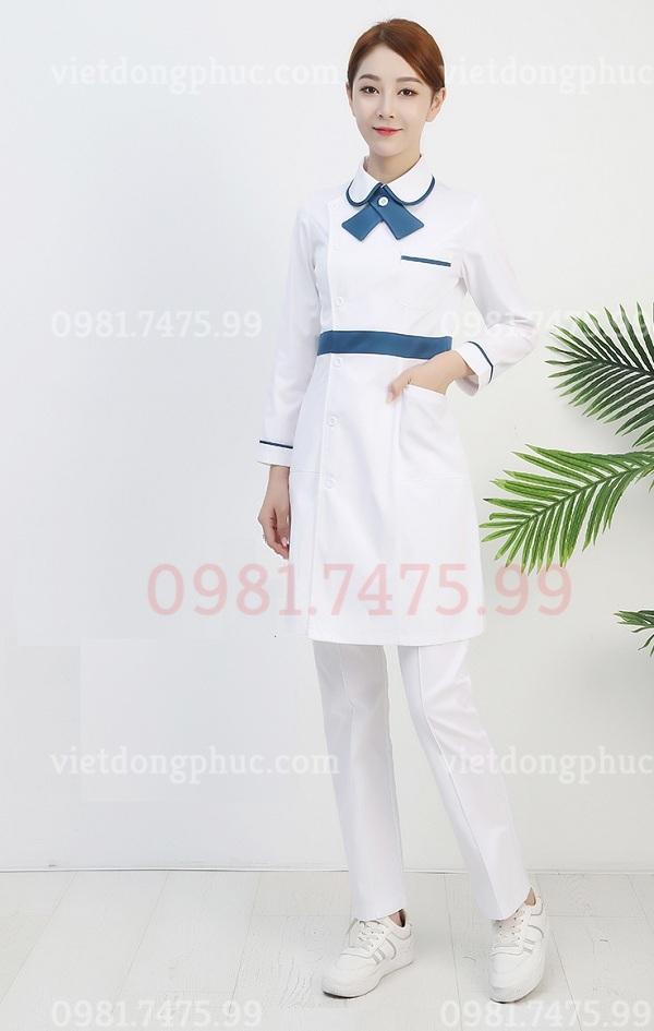 Đồng phục y tá 56