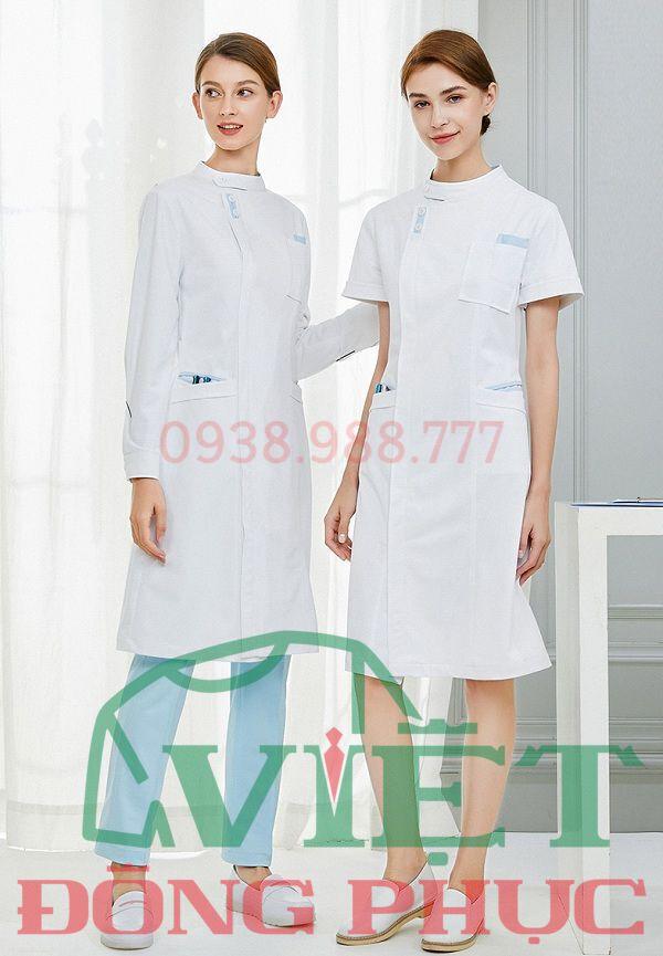 Đồng phục y tá 61