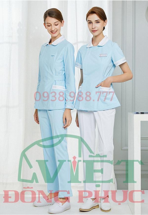 Đồng phục y tá 62